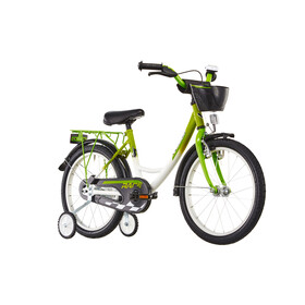 "Vermont Race Childrens Bike 18"" green"